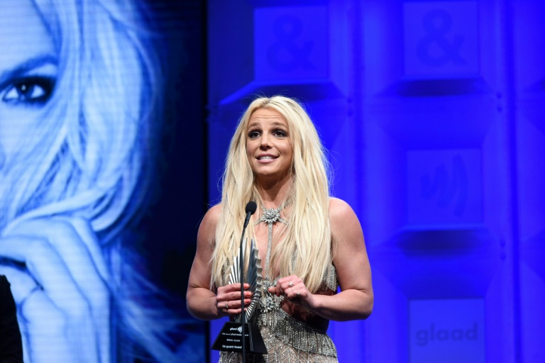 SABC News Britney Spears AFP - Britney Spears is heading to Broadway