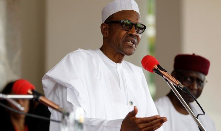 President Muhammadu Buhari will be expecting to consolidate his victory on February 23, when he won 19 states to secure a second, four-year term of office.