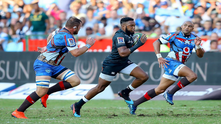 SABC News Bulls Sharks Twitter @SuperRugby - Bulls pull in last minute penalty to beat Sharks