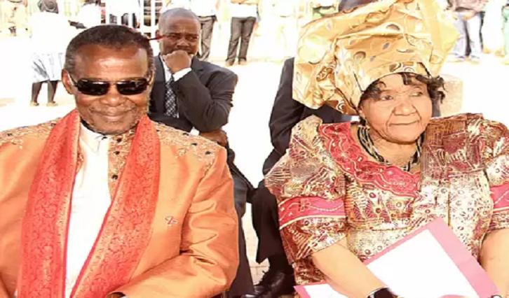 SABC News Buthelezi P 1 - President Ramaphosa applauds Princess Irene Buthelezi's role in shaping SA