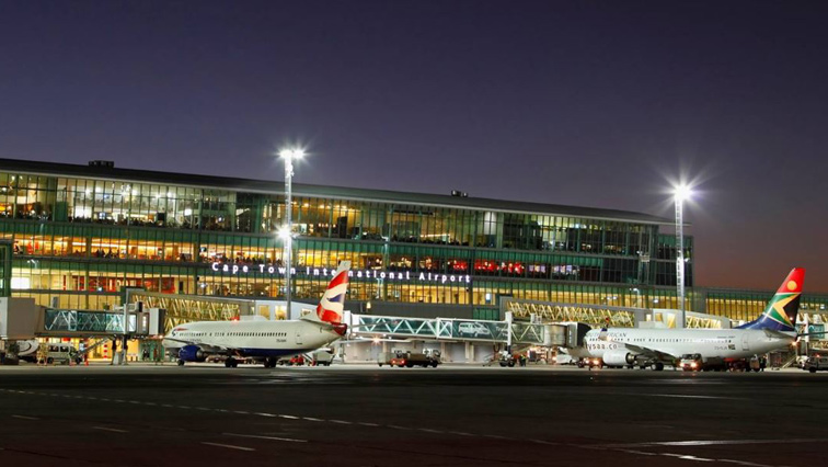 SABC News Cape Town International Airport Facebook - National Assembly to debate renaming Cape Town Airport