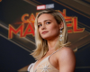 Captain Marvel still a force atop box office