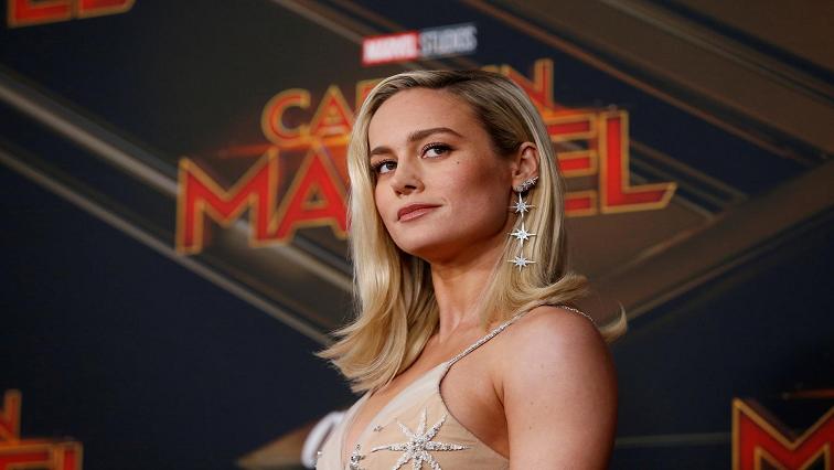 SABC News Captain Marvel R - 'Captain Marvel' conquers again with $69 million