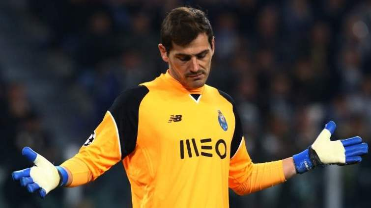 SABC News Casillas-Reuters