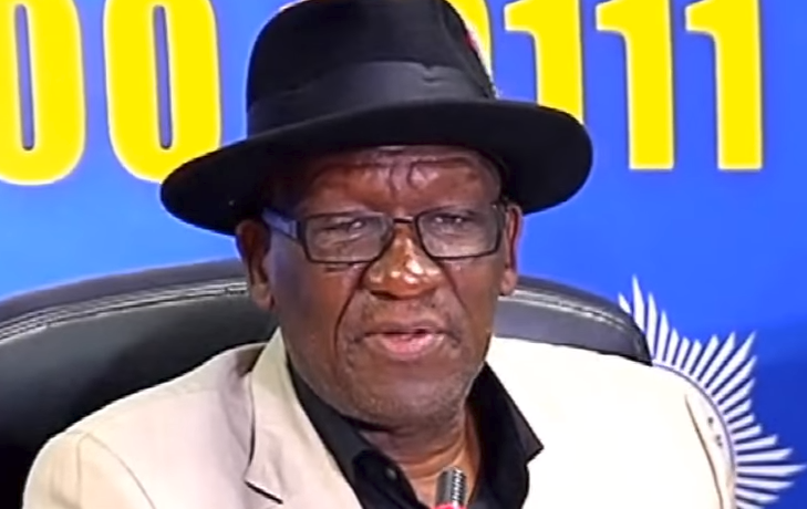 SABC News Cele - Cele to meet with police management to address promotions