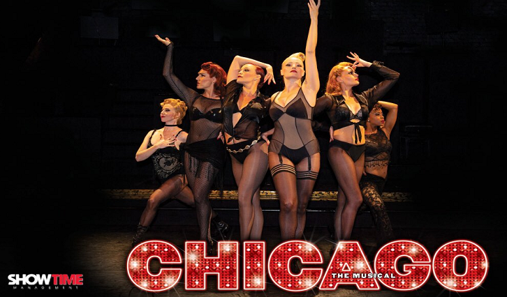 SABC News Chicago Twitter - Musical Chicago premières in C Town