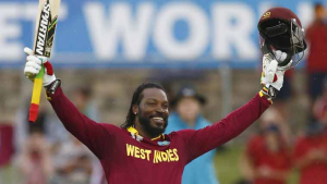 SABC News Chris Gayle Reuters 300x169 - Gayle blasts Windies to victory after England collapse