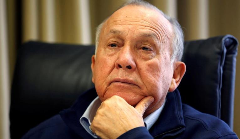 SABC News Christo Wiese Reuters - Steinhoff's Wiese open to negotiations over R59 bln claim