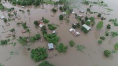 Cyclone Idaai