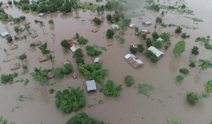 Cyclone Idai