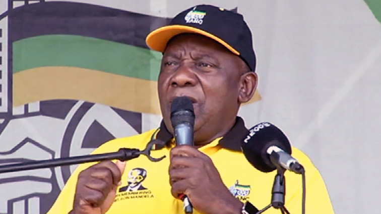 SABC News Cyril Ramaphosa 2 1 - Ramaphosa apologises for delay in land claims and compensation