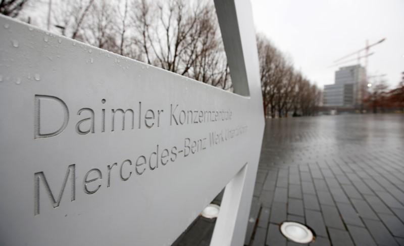 SABC News Daimler Reuters - Daimler and Geely plan to develop Smart cars in joint venture