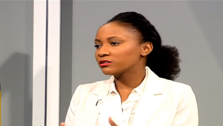 SABC News Deborah Mutemwa Tumbo - CW recommends commission of inquiry into N West mining royalties