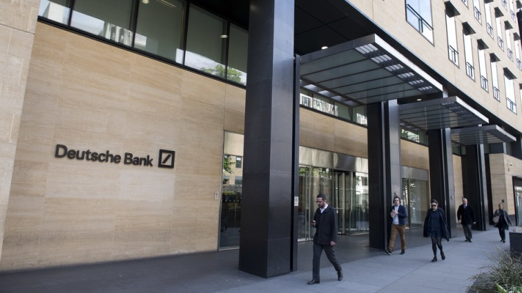 SABC News Deutsche Bank AFP - Deutsche Bank, Commerzbank confirm talks on possible merger