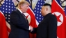 Trump decides against more North Korea sanctions at this time
