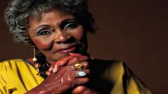 Jazz Legend, Dorothy Masuka.