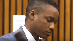 Duduzane Zuma in court