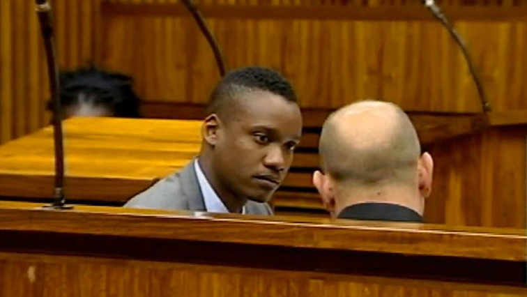 SABC News Duduzane Zuma 2 - Court dismisses Zuma's request for acquittal