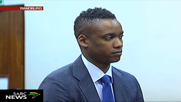 SABC News Duduzane Zuma SABC 1 - Duduzane culpable homicide trial may be due to human error