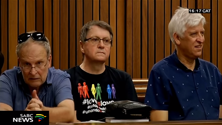 SABC News Dutch Church ruling - Court orders Dutch Reformed Church to allow same-sex relationships