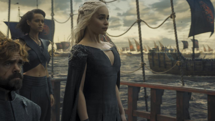 "SABC News Emilia Clarke Reuters - ""Game of Thrones"" actress revealed suffering two brain aneurysms"