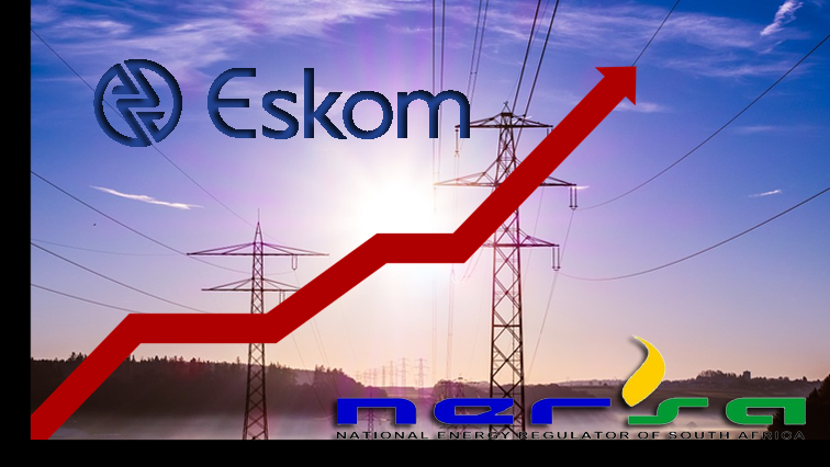 Eskom tariff hike rewards ANC corruption: DA - SABC News - Breaking