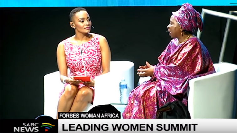 SABC News Forbes Woman Africa P - Delegates gather in Durban for Forbes Women Africa Summit