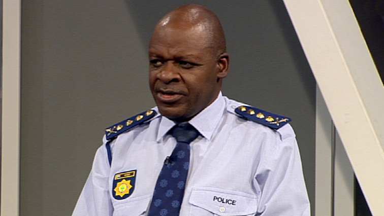 SABC News General Khehla Sitole 2 - Mampintsha's arrest imminent: National Police Commissioner