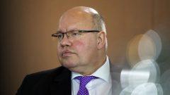German Economy Minister, Peter Altmaier