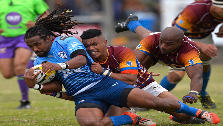 SABC News Gold Cup Twitter @GoldCupRugby - Rugby Gold Cup to start on Saturday