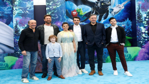 SABC News How To Train Your Dragon R 300x169 - How to Train Your Dragon 3′ Stays Victorious' remains Box Office favourite