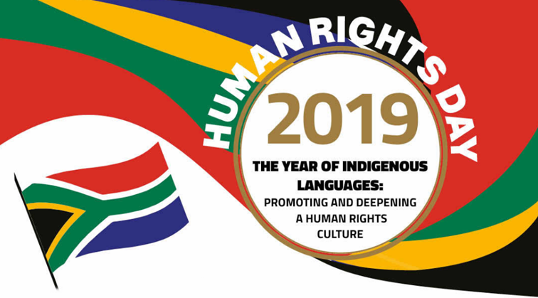 SABC News Human Rights Day Twitter @GovernmentZA - Ramaphosa to deliver keynote address at Human Rights Day celebrations