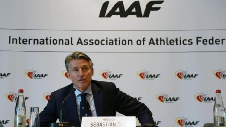 SABC News IAAF Sebastian Reuters - IAAF upholds Russia ban over doping