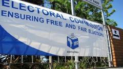 IEC flag