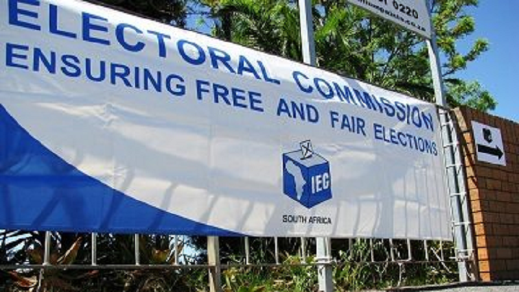SABC News IEC - Publication of the Voting District including mobile stations
