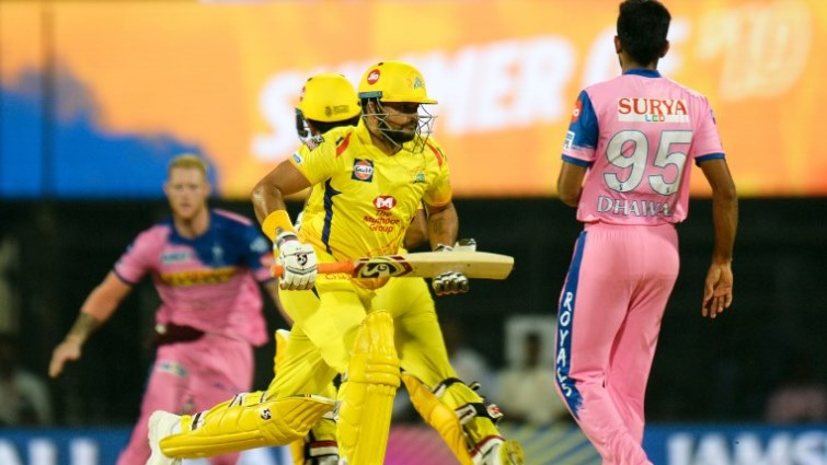SABC News IPL AFP - Warner, Bairstow in record IPL stand as Hyderabad win big