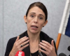 New Zealand PM urges global action on social media perils