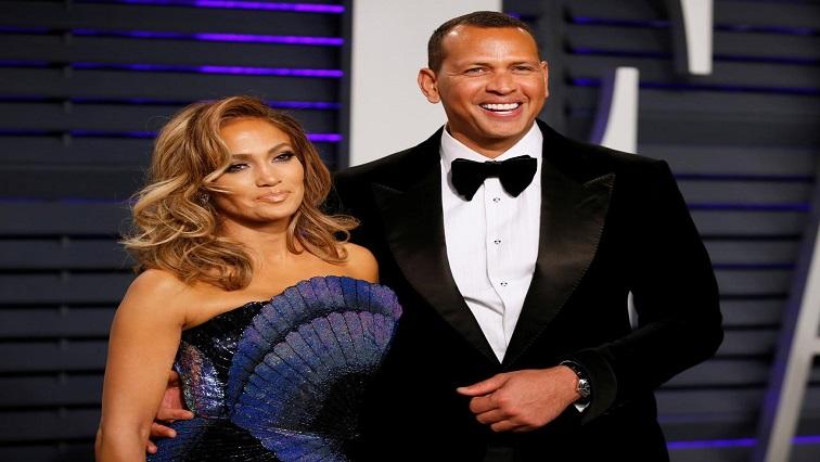 SABC News Jennifer Lopez R - Jennifer Lopez engaged to ex-Yankees slugger A-Rod