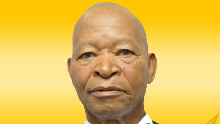 SABC News Joe Ngalo - MK Veteran Joel Ngalo laid to rest