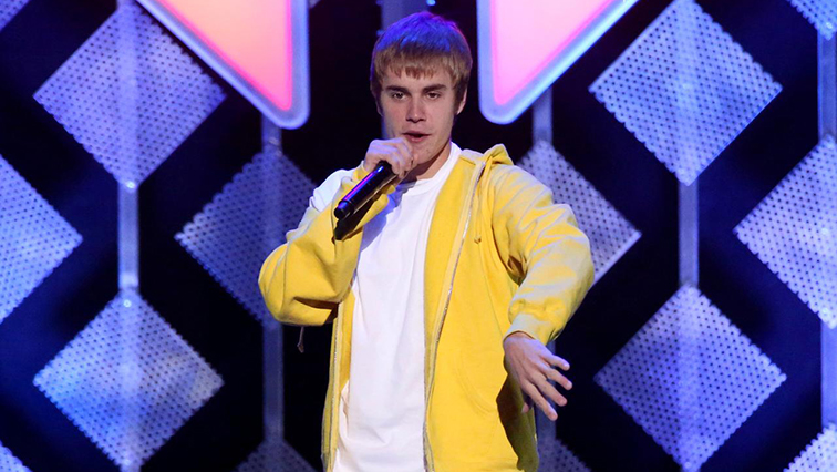 SABC News Justin BieberR - Justin Bieber puts music on hold while struggling not to fall apart