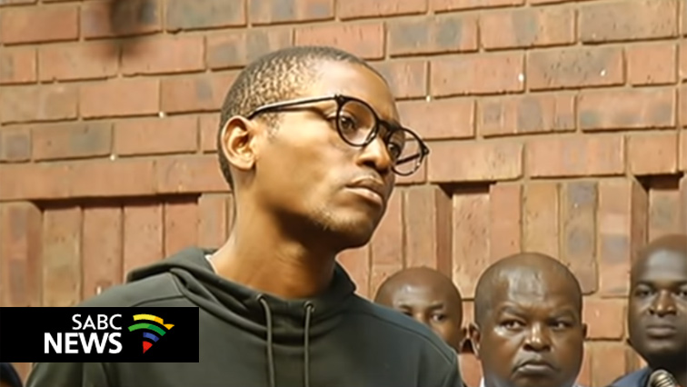 SABC News Khekhe P - Mamelodi's 'No. 1 Tsotsi' to challenge his arrest in court