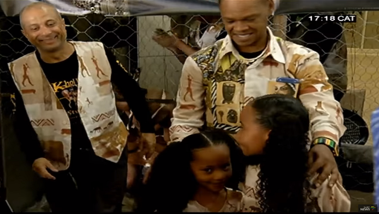 SABC News Khoisan Zoo - Make South Africa a zoo-free country: Khoisan