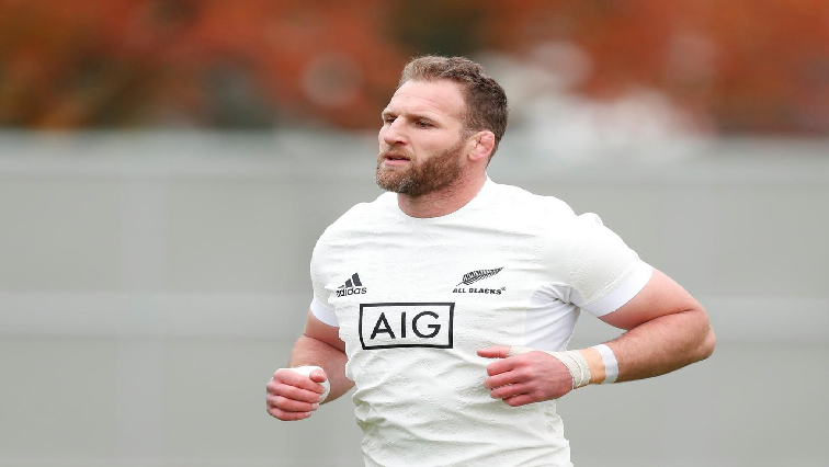 SABC News Kieran Read Reuters - All Blacks skipper to quit after World Cup