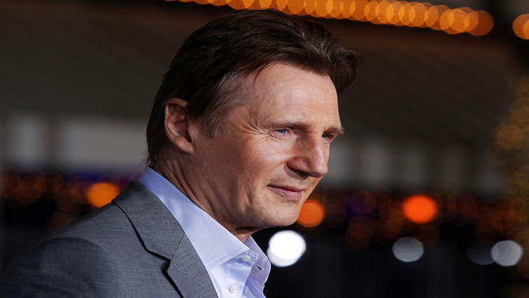 SABC News Liam Neeson R - Liam Neeson apologises for revenge remarks: 'I missed the point'
