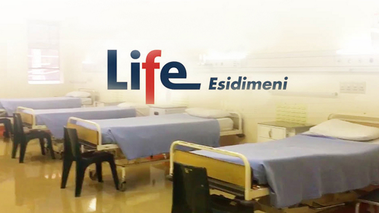 SABC News Life Esidimeni 1 - Life Esidimeni families could receive compensation on Wednesday
