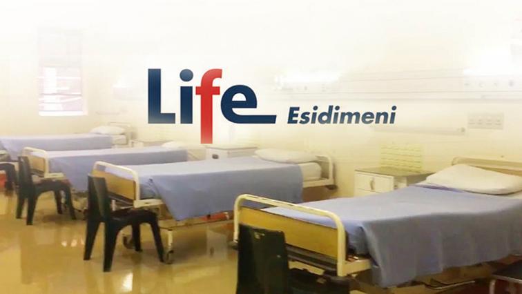 SABC News Life Esidimeni - Family members of Life Esidimeni patients demand answers from Gauteng Premier