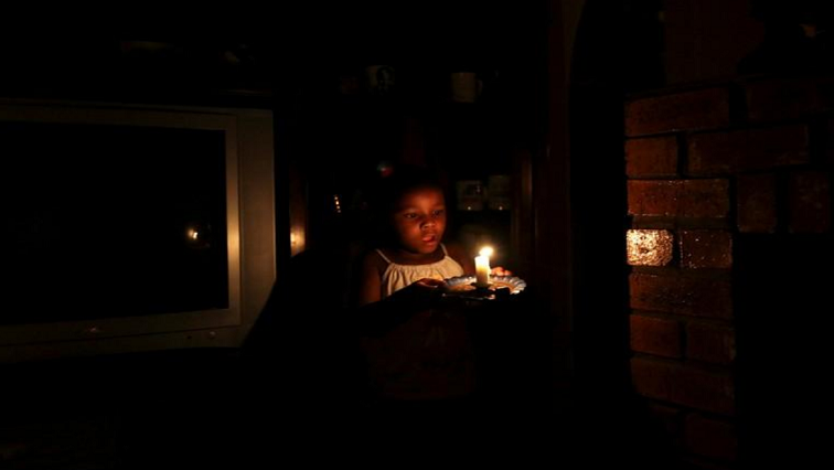 SABC News Load Shedding Mandisa REUTERS - Eskom announces stage 1 load shedding for Saturday