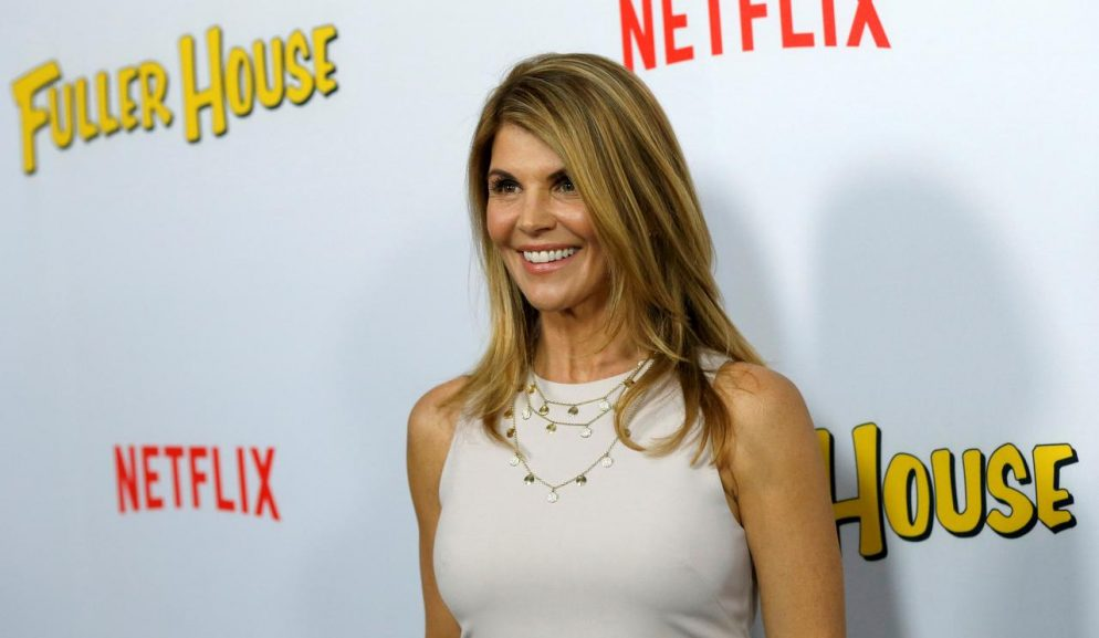 SABC News Lori Reuters 994x577 - Network cancels Lori Loughlin amid university admission scam charges