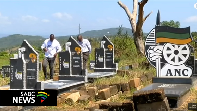 SABC News Lowveld Massacre P - Mpumalanga learners commemorate Lowveld Massacre