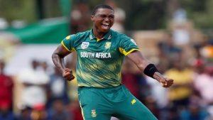 SABC News Lungi Ngidi R 300x169 - Proteas win first ODI match against Sri Lanka